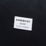 Рюкзак Sandqvist Kim Ground Black фото- 4