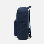 Sandqvist Kim Ground Backpack Blue photo- 2
