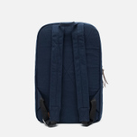 Sandqvist Kim Ground Backpack Blue photo- 3