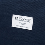 Sandqvist Kim Ground Backpack Blue photo- 4