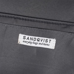 Sandqvist Kim Ground Backpack Blue photo- 7
