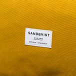 Рюкзак Sandqvist Kim Ground Yellow фото- 6