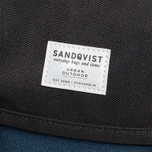 Рюкзак Sandqvist Lars-Goran Blue/Green/Sand/Black фото- 5