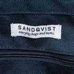 Рюкзак Sandqvist Lars-Goran Blue/Green/Sand/Black фото- 9