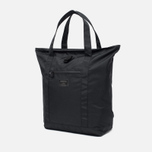 Sandqvist Max Backpack Black photo- 1