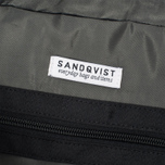 Sandqvist Max Backpack Black photo- 7