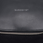 Рюкзак Sandqvist Mika Black фото- 5