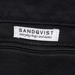 Рюкзак Sandqvist Roald Ground Black фото- 8