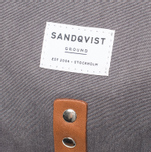 Рюкзак Sandqvist Roald Ground Grey фото- 5