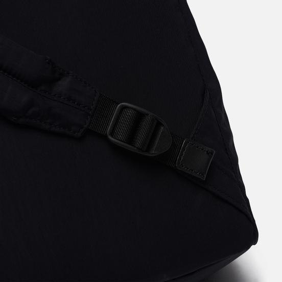 Рюкзак Sandqvist Siv Black/Black Leather
