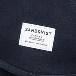 Рюкзак Sandqvist Stig Blue фото- 4