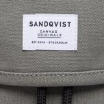 Рюкзак Sandqvist Stig Grey фото- 5
