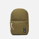 Stussy Drab Lawson Backpack Olive photo- 0