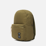 Stussy Drab Lawson Backpack Olive photo- 1