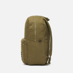Stussy Drab Lawson Backpack Olive photo- 2