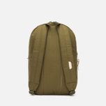 Stussy Drab Lawson Backpack Olive photo- 3