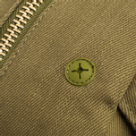 Stussy Drab Lawson Backpack Olive photo- 8