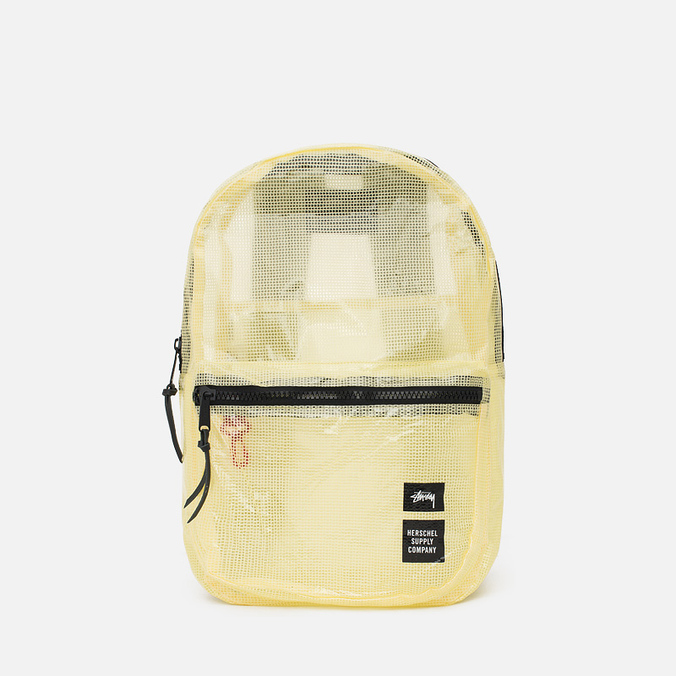 Рюкзак Stussy x Herschel Supply Co Tarpaulin Lawson Clear