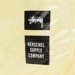 Рюкзак Stussy x Herschel Supply Co Tarpaulin Lawson Clear фото- 7