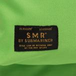 Рюкзак Submariner City SMR Neon Green фото- 5
