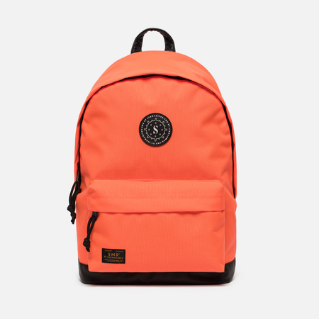 Рюкзак Submariner City SMR Cordura Neon Orange