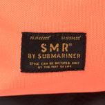 Рюкзак Submariner City SMR Cordura Neon Orange фото- 6