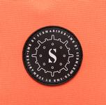 Рюкзак Submariner City SMR Cordura Neon Orange фото- 7