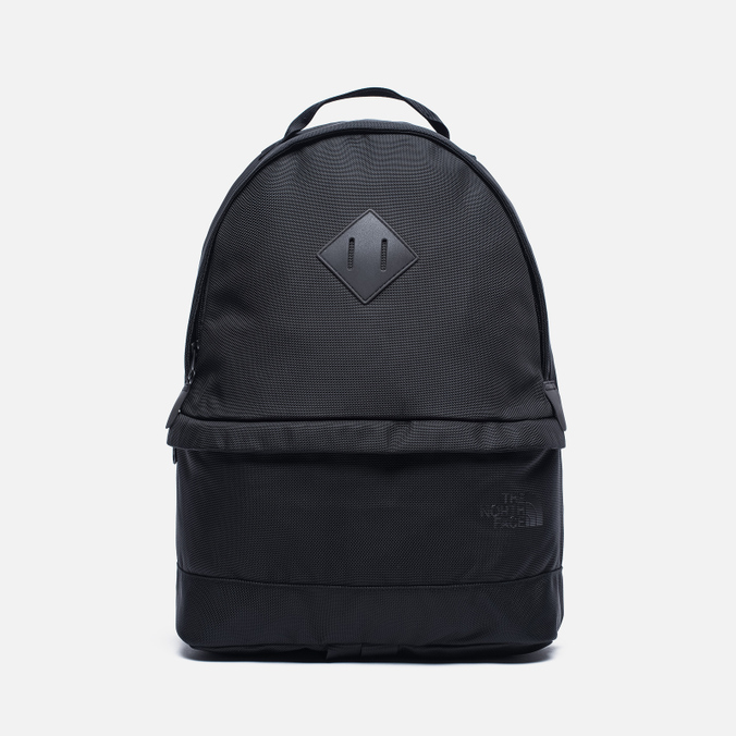 Рюкзак The North Face Back To Berkeley TNF Black