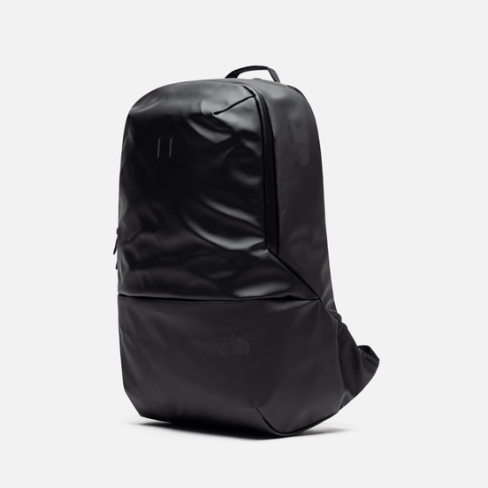 Рюкзак The North Face Back To The Future Berkeley TNF Black