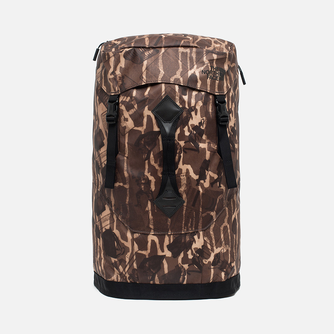 Рюкзак The North Face Base Camp Citer Brunette Brown