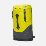 Рюкзак The North Face Base Camp Citer Yellow/Grey фото- 1