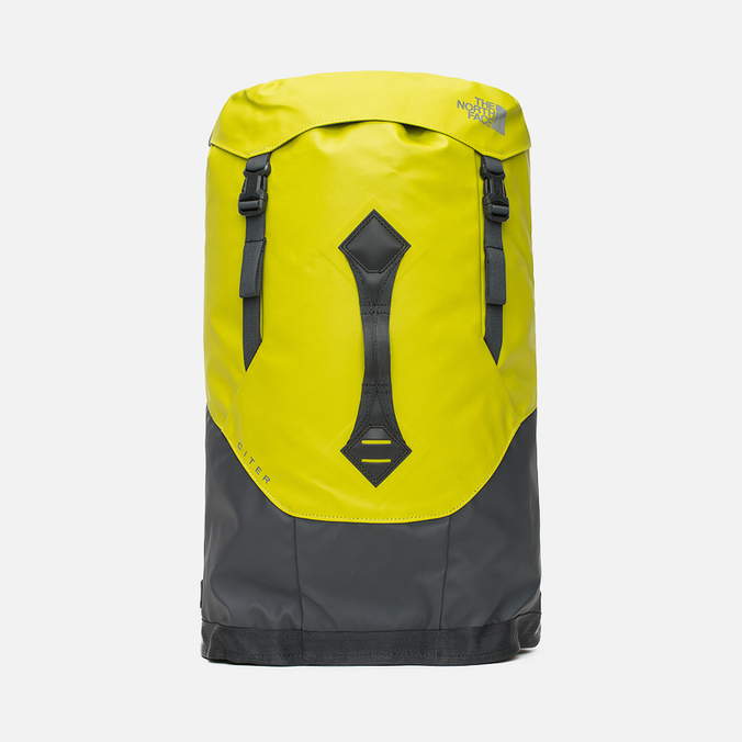 Рюкзак The North Face Base Camp Citer Yellow/Grey