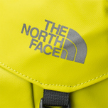 Рюкзак The North Face Base Camp Citer Yellow/Grey фото- 4