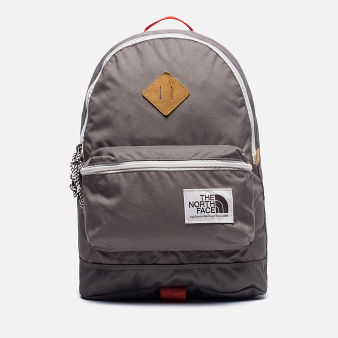 Рюкзак The North Face Berkeley Falcon Brown/Tibetan Orange