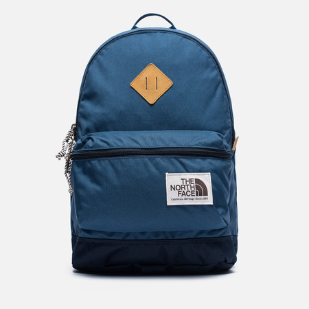 Рюкзак The North Face Berkeley Shady Blue/Urban Navy