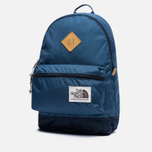 Рюкзак The North Face Berkeley Shady Blue/Urban Navy фото- 1