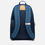 Рюкзак The North Face Berkeley Shady Blue/Urban Navy фото- 3