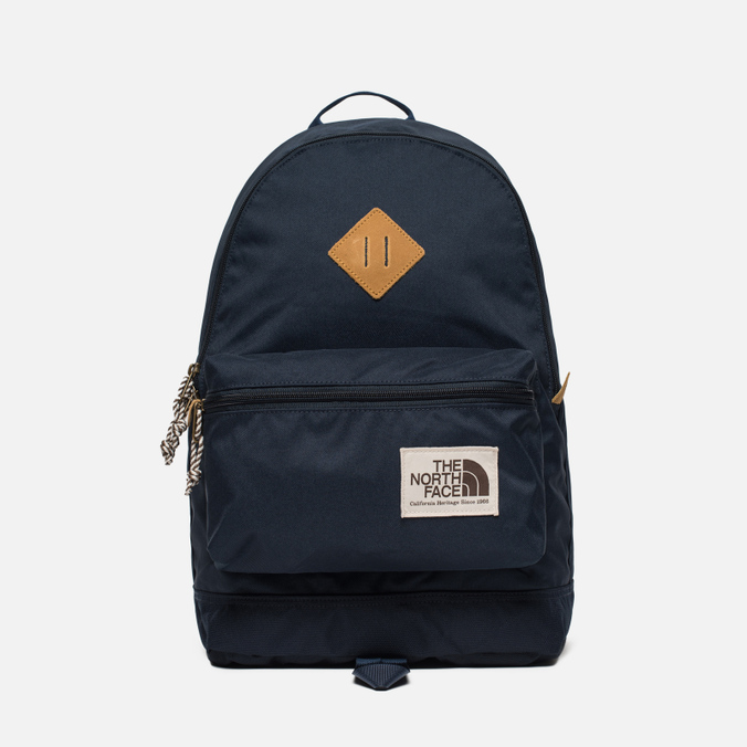 Рюкзак The North Face Berkeley Urban Navy