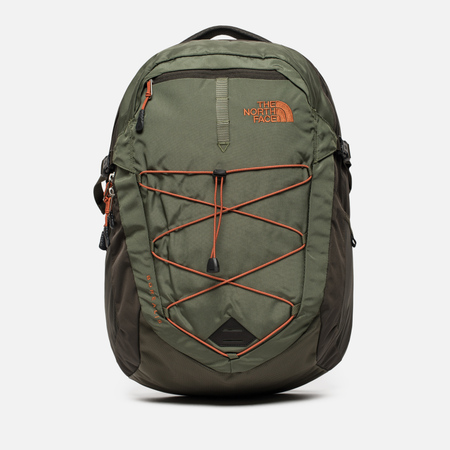 Рюкзак The North Face Borealis New Taupe Green/Four Leaf Clover