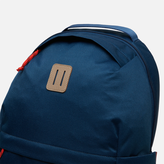 Рюкзак The North Face Daypack 22L Blue Wing Teal/Barolo Red