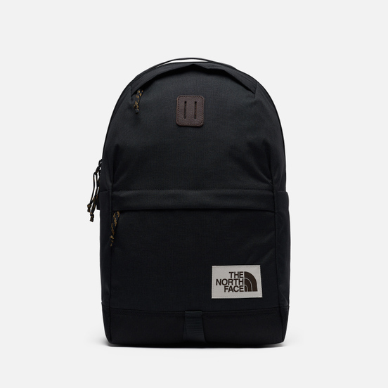Рюкзак The North Face Daypack 22L TNF Black Heather