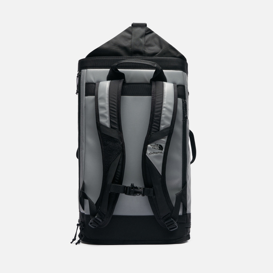 Рюкзак The North Face Explore Haulaback S 43.5L Silver Reflectiv Extreme Combo