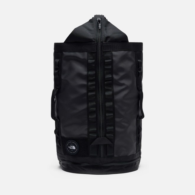 Рюкзак The North Face Explore Haulaback S 43.5L TNF Black/TNF Black