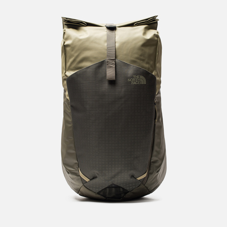 Рюкзак The North Face Itinerant New Taupe Green/Tumbleweed Green