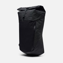 Рюкзак The North Face Peckham TNF Black фото- 1