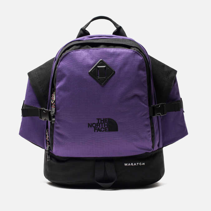 Рюкзак The North Face Wasatch Reissue Tillandsia Purple/TNF Black