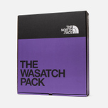 Рюкзак The North Face Wasatch Reissue Tillandsia Purple/TNF Black фото- 10
