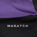 Рюкзак The North Face Wasatch Reissue Tillandsia Purple/TNF Black фото- 6