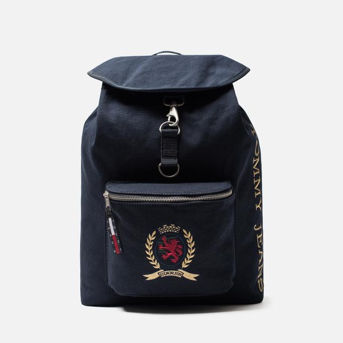 Рюкзак Tommy Jeans Crest Heritage Dark Sapphire