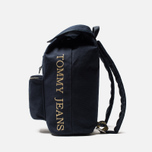 Рюкзак Tommy Jeans Crest Heritage Dark Sapphire фото- 2